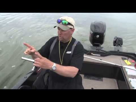 Fish Ed. How to Crank Up Shallow Water Walleyes