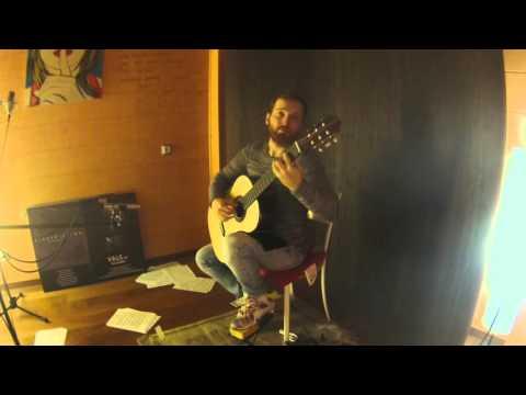 A. Lauro: Registro (Prelude), Suite Venezolana -   Marko Topchii, guitar