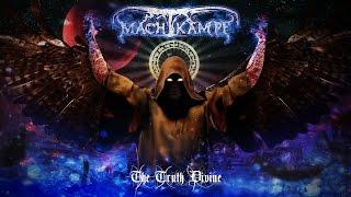 MACHTKAMPF - The Truth Divine