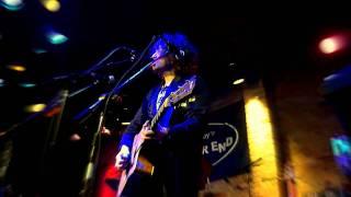 Ari Herstand - Last Day (Live)