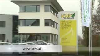 KNV Wohnraumlüftung