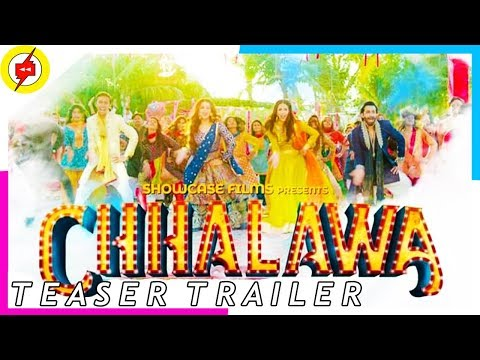 CHHALAWA 2019 | Official Teaser Trailer | Pakistani Movie