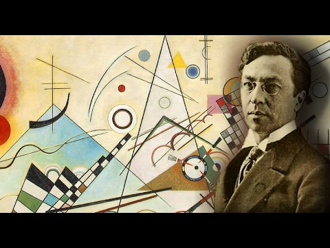 Kandinsky, Pintor Abstrato - Vida & Obra   3