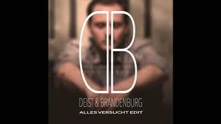 Maxim   Alles Versucht (Deist & Brandenburg Edit)