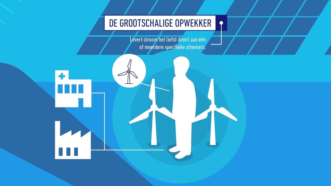 Smart Energy-wijk met energieleverende woningen