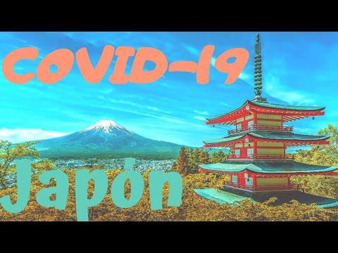 COVID-19. La situación REAL de JAPÓN tras el estado de EMERGENCIA. - YouTube