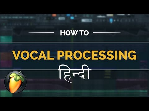 Download How To Mix Vocals Vocal Processing Hindi Tutorial