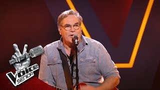 Maurice - 'Dream Lover' | The Knockouts | The Voice Senior | VTM