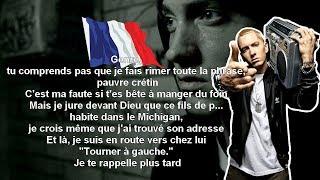 Eminem - Em Calls Paul (2018) (Traduction française)