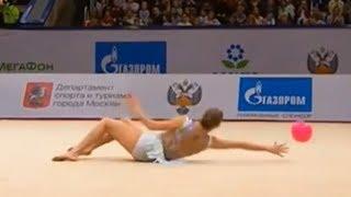 Rhythmic Gymnastics Fails Channel videos