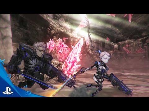 Видео № 0 из игры Earth's Dawn [PS4]