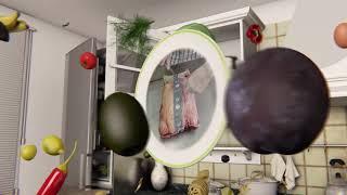 Demo Intro Nguyên Hà Food - Thịt Bò Úc Ngũ Cốc