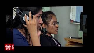 Radio Ucamara. Una voz que acompaña los pueblos amazónicos