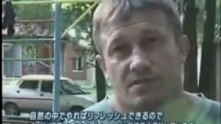 Федор Емельяненко и дагестанский комментатор)))