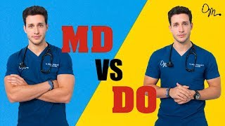 MD vs DO: What's the difference & which is better? - Video Youtube