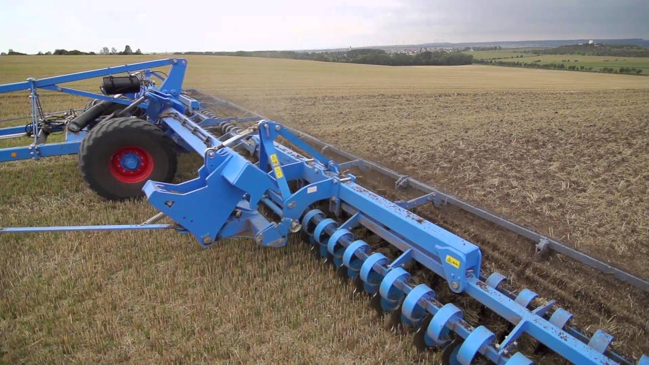 LEMKEN - The Agrovision Company: Gigant