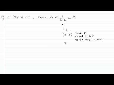 Solving Inequalities p4