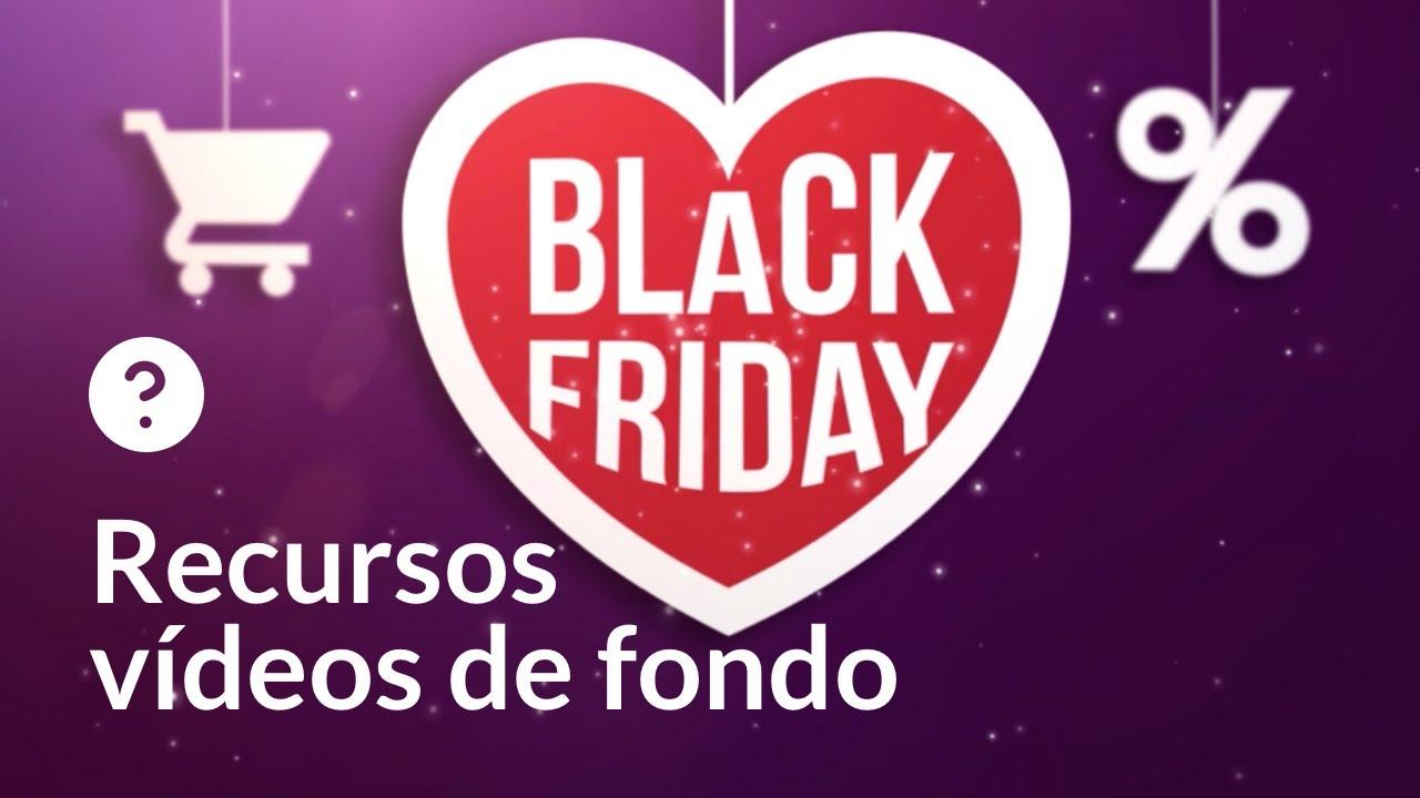 Black Friday Corazón