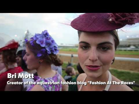 Kentucky Derby 2017 fashion tips from 'Fashion at the Races' writer Bri Mott