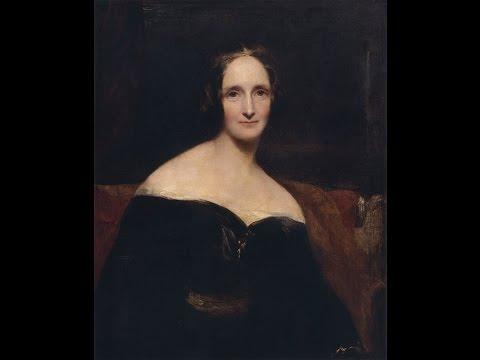 Vidéo de Mary Shelley