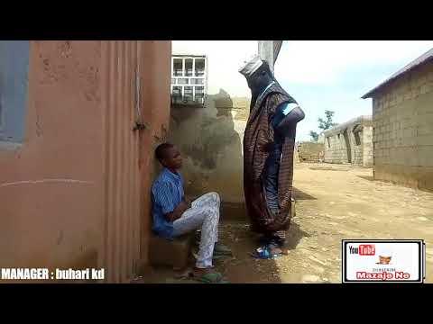 Ana Satan Mutane A Bakabarta, Mazajene Hausa Comedy