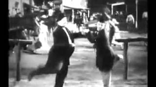 Laurel and Hardy...Same Dance BUT