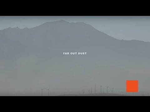 Talos Far Out Dust