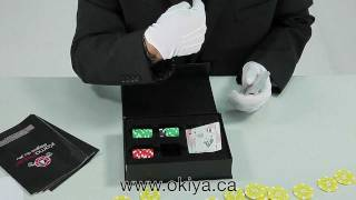 KAMA POKER Much Better That Strip Poker!!! You Do Much More Than See....