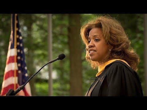 Baccalaureate 2017: Nicole O'Dell Odim '88, P'17