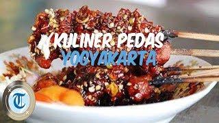 7 Kuliner Pedas di Yogyakarta untuk Menu Makan Siang