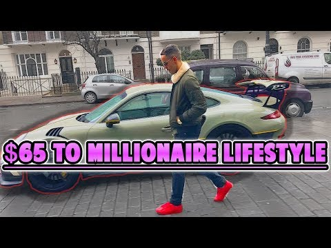 How I Went From $65 to Millionaire Lifestyle At 22 Trading Forex