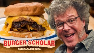 Burger Scholar George Motz Has a New Show! | NEW SERIES Trailer