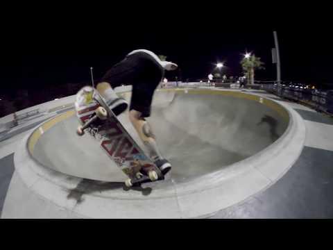 High Speed Deck Checks   Bronson RAWs