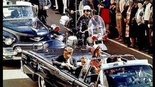День, когда убили Кеннеди
