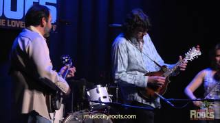 """The SteelDrivers """"Blue Side Of The Mountain"""""""