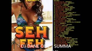 DJ DANE ONE – SEH FEH DANCEHALL MIX (((( SEPTEMBER 2015))))