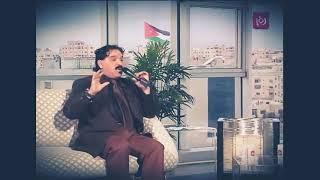 الشاعر خضير هادي -يلقي قصيدة ما اخون صاحبي ☝️