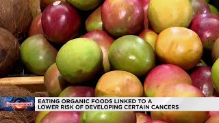Eating Organic Foods Can Lower Risk Of Certain Cancers, Researchers Say