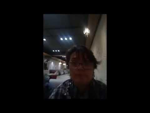 MobizenLiveStream Прямой эфир с Даяной,23.09.2019 года