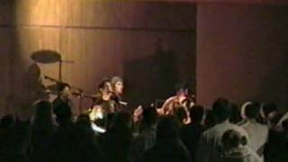 Street To Nowhere - Live At The Grange December 2002 Part 2