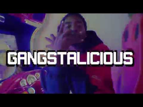The Way Life Goes Gangstalicious Remix {DIR. CASEUNO films}