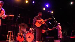 Drew Holcomb   Place to Lay My Head