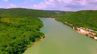 Озеро греческое крымский район рыбалка