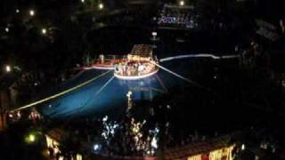 preview picture of video 'New Years Eve at Blau Varadero Hotel, CUBA 2009- 2010'