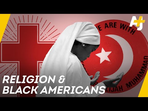Download Have Christianity And Islam Helped Black Americans Survive?| AJ+ HD Mp4 3GP Video and MP3