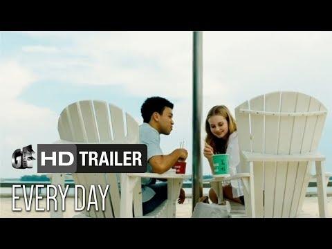 Every Day International Trailer