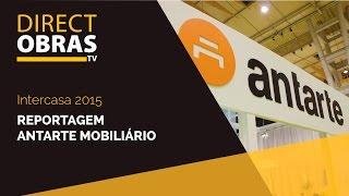 Reportagem Antarte #Intercasa 2015