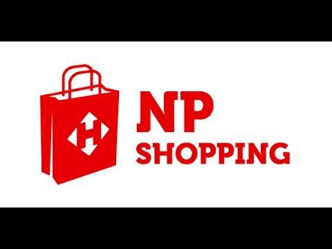 Международная доставка Новой почты NP Shopping. Как делать заказ, личный опыт.