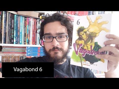 Vagabond #6 - 74/365hqs