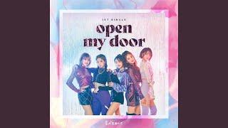 Episode - Open My Door (Instr.)